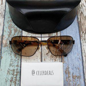 Brooks Brothers BB4012 Unisex Sunglasses/SEL510